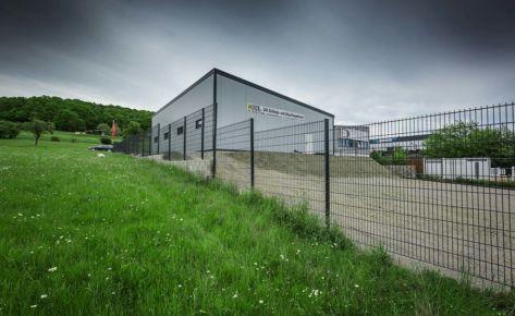Projekt 16: Doppelstabmatten für Schlepp- und Abschleppdienst